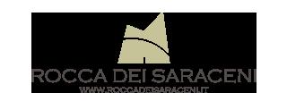 logo-roccadeisaraceni-black