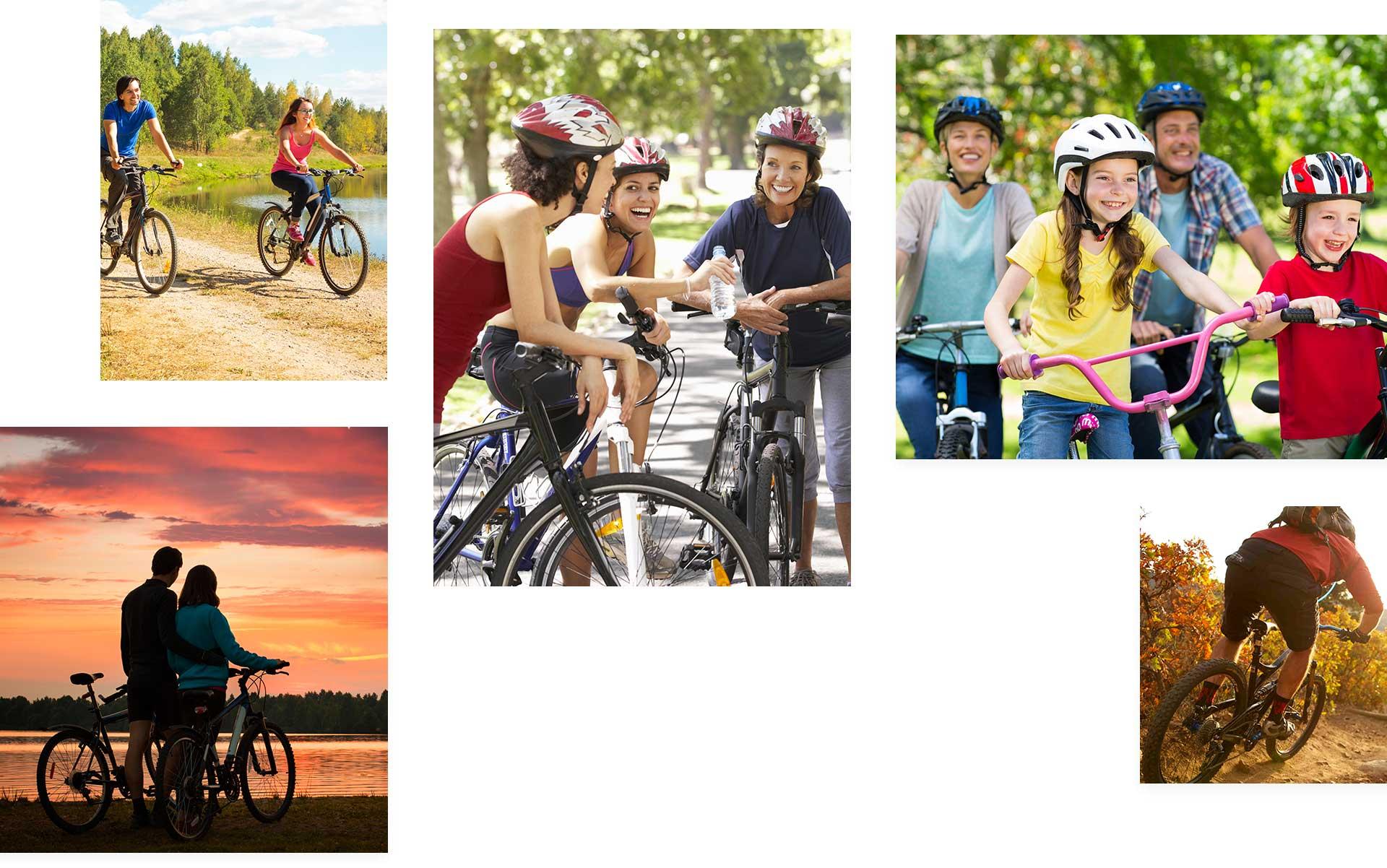 collage-bikesharing